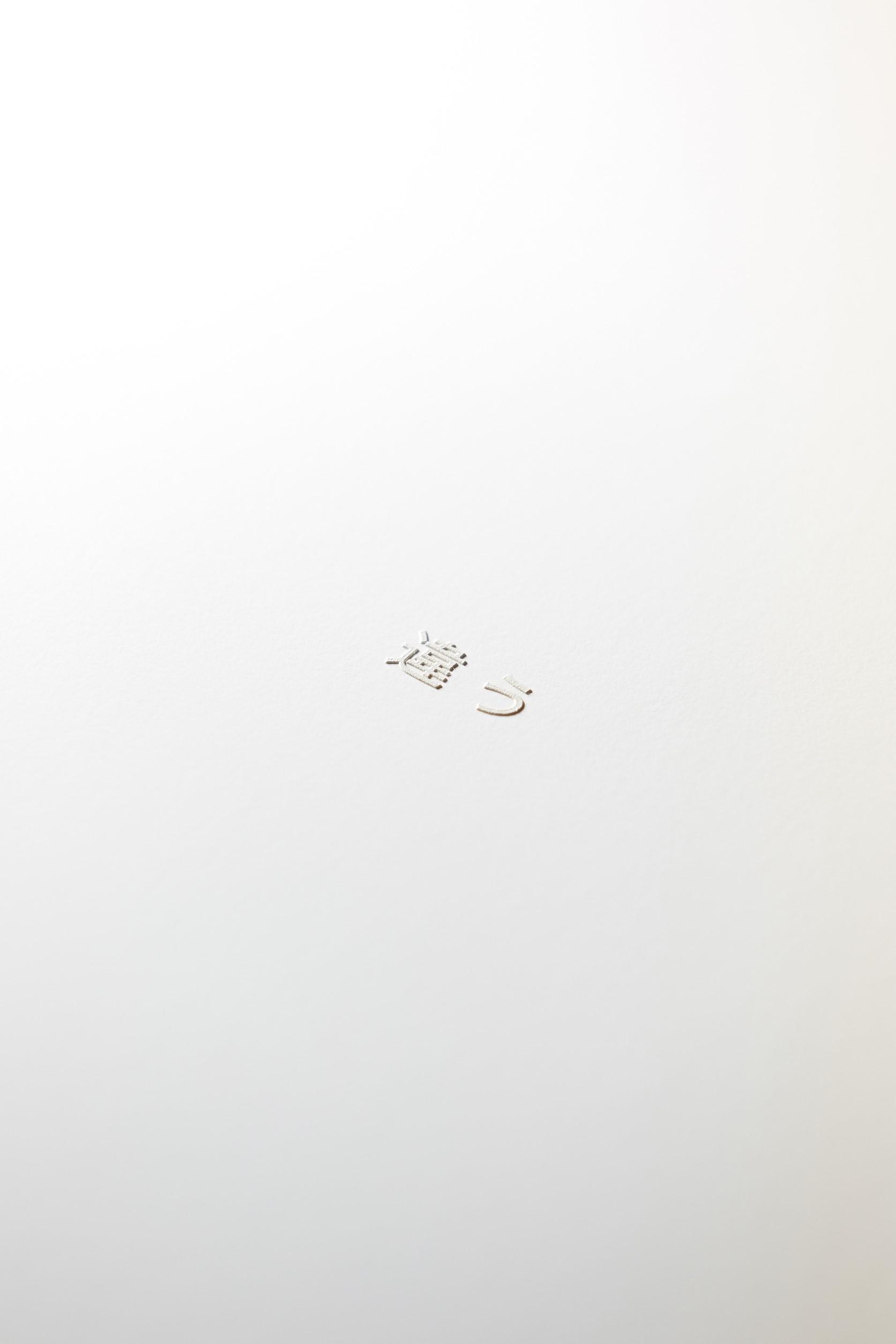 表参道 360°gallery <br /> 個展『言葉の記憶』